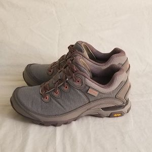 Ahnu Women's Satellite Sugerpine II WP Hiking Shoe